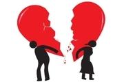 زوج های در کنارهم اما دور از هم