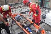 31 نفر پارسال در سیستان و بلوچستان در حوادث کار جان باختند