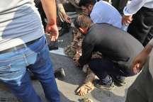 مجروحان حادثه تروریستی اهواز احراز جانبازی می شوند