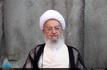 آیت الله مکارم شیرازی: اگر امکانات لازم برای شبکه های بومی فراهم شود، شاید نیاز به فیلتر نباشد