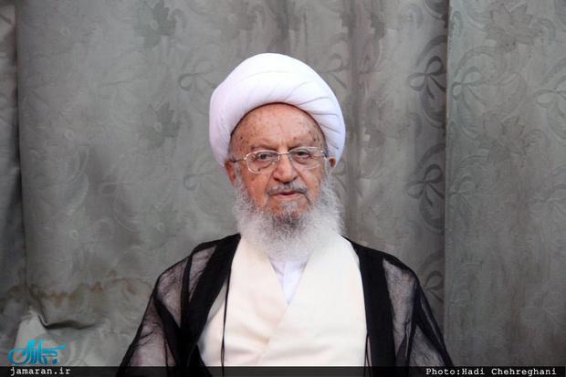 آیت الله مکارم شیرازی: جهاد فقط نظامی نیست/ بیش از هر چیز به جهاد فرهنگی نیازمندیم