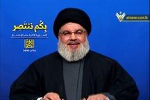 منظور سید حسن نصرالله از اینکه حزب الله لبنان از اسرائیل قوی تر است چیست؟