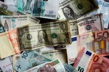 20 هزار دلار ارز در مرز دوغارون کشف شد