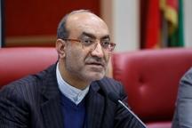 50 فروشگاه بزرگ استان مرغ منجمد توزیع می کنند