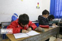 تعطیلی مدارس در شرایط اضطرار چگونه جبران میشود؟