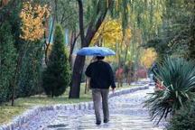 هواشناسی برای 48 ساعت آینده سمنان بارش و بادشدید پیش بینی کرد