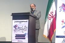 سینمای نجیب بعد از انقلاب اسلامی رخ داد