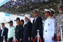 امام جمعه بوشهر: اقتدار و امنیت لازمه پیشرفت و توسعه کشور است
