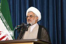 هدف آمریکا کشاندن ایران به پای میز مذاکره است