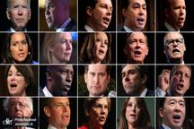 میلیاردرهایی که تکلیف انتخابات 2020 را مشخص می کنند
