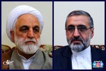 واکنش مقامات قضایی به توییت جنجال ساز مهناز افشار