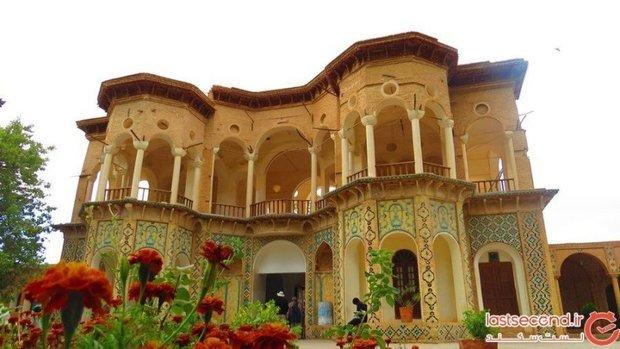 بخشهایی از باغ شاهزاده ماهان به بخش خصوصی واگذار می شود