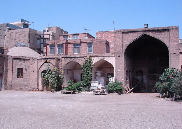 سه بنای تاریخی استان تهران ثبت ملی شد