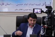 کمیته امداد فارس 128 هزار فرصت شغلی ایجاد کرد
