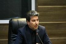 سرانه فضای ورزشی در آذربایجان غربی مطلوب نیست