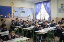 مجوز موردی تعطیلی روز سه شنبه به بعضی مدارس تهران داده شد