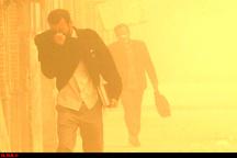 هشدارنسبت به ورود گردوغبار آلوده و شیمیایی از عراق   خطر ابتلای خوزستانیها به سرطان