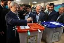 استاندار: مردم همدان حماسه ماندگاری را در انتخابات 29 اردیبهشت خلق می کنند