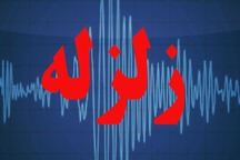 زلزله 4.2 ریشتری سروآباد در کردستان را لرزاند