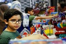 12هزار بسته تحصیلی بین دانش آموزان هرمزگان توزیع شد