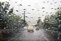 بارش ها تا 2 روز آینده در البرز ادامه دارد
