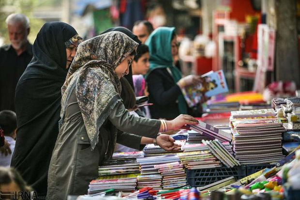 ۲۵۷ هزار دفتر به نرخ دولتی در قزوین توزیع میشود