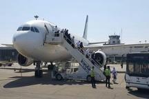 فرودگاه های اردبیل و پارس آباد زیان ده هستند