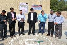سه طرح بهداشتی و رفاهی در دیلم بوشهر افتتاح و اجرایی شد