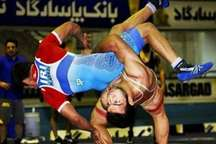 مسابقات بین المللی کشتی جام یادگار امام راحل در قم برگزار می شود
