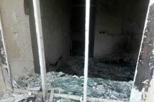 نشت گاز در طارم سفلی قزوین جان یک نفر را گرفت