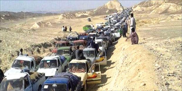 انگ قاچاق به نام سیستان و بلوچستان