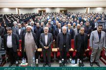 وزیر بهداشت سرپرست دانشگاه علوم پزشکی مشهد را معرفی کرد