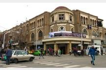 خیابان لاله زار پایتخت دوباره احیا می شود