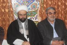 جشن پیروزی مقاومت در خلخال برگزار شد