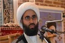 امام جمعه هشترود: قیام 15 خرداد منشا برکات برای اسلام و نقطه عطف انقلاب اسلامی است