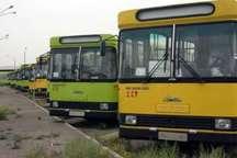 واگذاری 95 درصدی ناوگان اتوبوسرانی شهر زنجان به بخش خصوصی