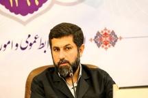 همه امکانات در اختیار مدیریت بحران خوزستان قرار بگیرد