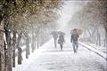 تداوم بارش برف و باران در آذربایجان غربی تا روز دوشنبه