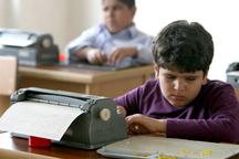 امکانات و تجهیزات آموزشی- توانبخشی در مدارس استثنایی قم بسیار محدود است نیاز مبرم به 168 نیروی توانبخشی