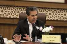 شهردار شیراز: سیستم نظارت بر فضای سبز این شهر اصلاح شود