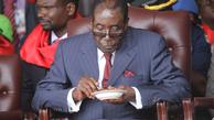 کنارهگیری موگابه از ریاستجمهوری زیمبابوه