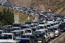 اعمال محدودیت ترافیکی در محورهای خراسان رضوی در روز طبیعت