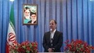 فرماندار هرسین: قدس، آرمان ماندگار انقلاب و یادگار امام راحل است