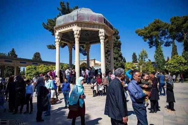 حافظ و انسان دیروز و امروز موضوع گردهمایی سالانه حافظ است
