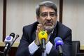 وزیر کشور: گزارش حوادث اخیر به رئیسجمهور تقدیم شد