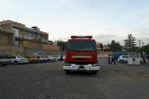 آتشنشانی شهرکرد، ایستگاه مرکزی ندارد نباید منتظر سانحه غیرقابل جبرانی باشیم