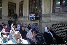 بازدید بیش از صد هزار نفر از بیت امام خمینی(س) در قم