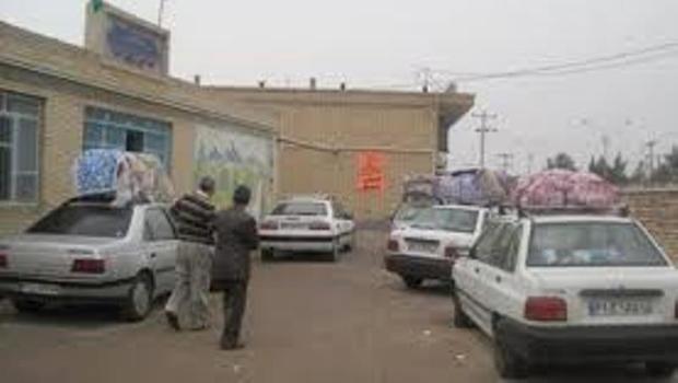 6200 مسافر نوروزی در مدرسه های عسلویه اسکان یافتند