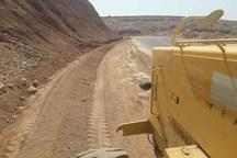 125کیلومتر راه اصلی و روستایی اندیکا مرمت شد