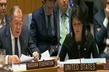 لاوروف: ایران همواره به تعهداتش در برجام پایبند بوده است/ هیلی: ایران، ارزش اعتماد و اطمینان ما را ندارد